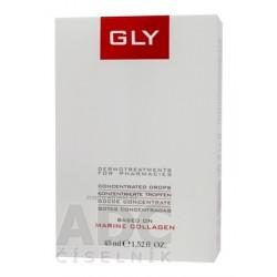 VITAL PLUS ACTIVE GLY (koncentrované kvapky s kyselinou glykolovou) 1x45 ml