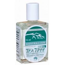 Health Link TEA TREE OIL čajovníkový olej 1x15 ml