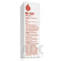 Bi-Oil Ošetrujúci olej starostlivosť o pokožku 200 ml