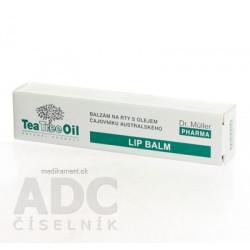 Dr. Müller Tea Tree Oil BALZAM NA PERY 1x10 ml
