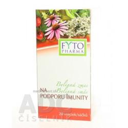 FYTO Bylinná zmes NA PODPORU IMUNITY 20x1,5 g (30 g)