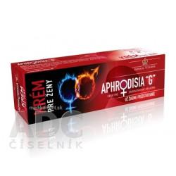 """APHRODISIA """"G"""" krém pre ženy 1x60 ml"""