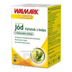 WALMARK Jód Výťažok z kelpu 90 tabliet
