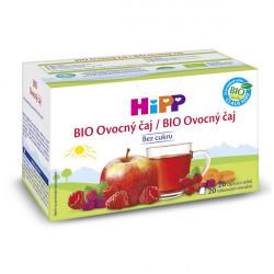HiPP BIO ČAJ ovocný 20 x 2 g