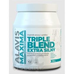 ALAVIS MAXIMA TRIPLE BLEND EXTRA SILNÝ s arómou a sladidlom, prášok 1x700 g