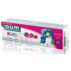 HERBADENT original Bylinná zubná pasta s fluórom 1x100 g