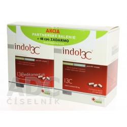 INDOL3C partnerské balenie dvojmesačná kúra 240 ks