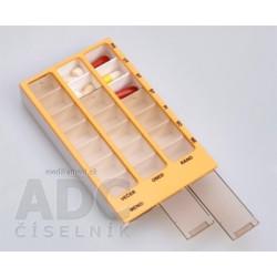 Octenisept 1 mg/ml + 20 mg/ml aer deo (fľ.HDPE) 1x250 ml