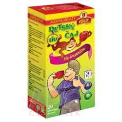 ROSALGIN prášok 500 mg vo vrecúškach 10 ks