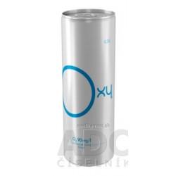 Oxy Water Kyslíková voda Oxylife 250 ml