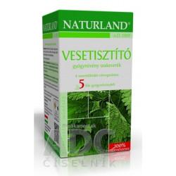 NATURLAND OBLIČKOVÝ ČAJ PLUS bylinný čaj, nálevové vrecúška 20x1,6 g (32 g)