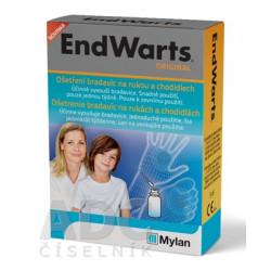 EndWarts ORIGINAL roztok vo fľaške na bradavice 1x5 ml