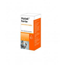 HYLAK FORTE kvapky 100 ml