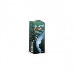 NASIVIN 0,025 % kvapky 10 ml