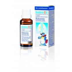Bromhexin Berlin-Chemie 12 BC kvapky 30 ml