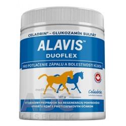 ALAVIS DUOFLEX prášok 1x387 g