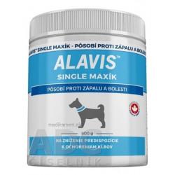 ALAVIS SINGLE MAXÍK prášok 1x600 g