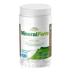 VITAR Veterinae Mineral Forte sypká zmes 1x800 g