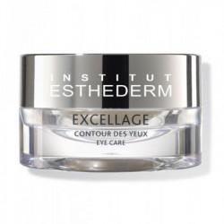 Institut Esthederm Excellage očný krém 15 ml