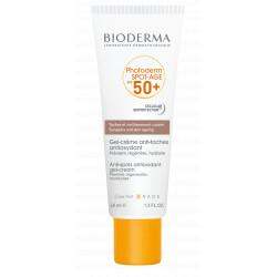 BIODERMA Photoderm SPOT-AGE SPF 50+ gél-krém 40 ml