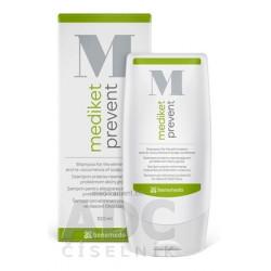 Mediket Prevent šampón 1x100 ml