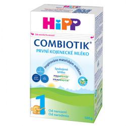 HiPP 1 BIO Combiotik mlieko 500 g