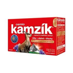 Cemio KAMZÍK kapsuly 60 ks