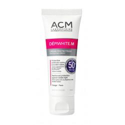 ACM DÉPIWHITE.M ochranný krém SPF 50+ 40 ml