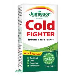 JAMIESON COLD FIGHTER kapsuly 30 ks