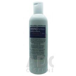 HAND SPRAY Jablko + vitamín E tekutina na dezinfekciu a hygienu rúk 250 ml
