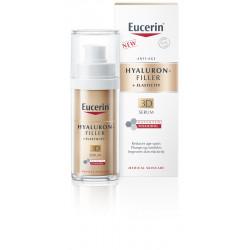 Eucerin HYALURON-FILLER + Elasticity 3D sérum 30 ml