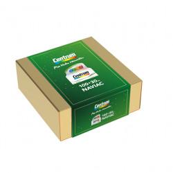 TEMTEX KINESOLOGY TAPE tejpovacia páska 5 cm x 5 m čierna 1 ks