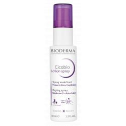 BIODERMA Cicabio lotion sprej 40 ml