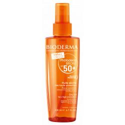 A-DERMA krehká koža 200 ml + PROTECT kids spray SPF50+ 200 ml