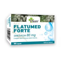 Slovakiapharm FLATUMED FORTE 80 mg