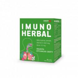 Cemio IMUNOHERBAL tablety 60 ks