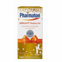 BIODERMA ABCDerm H20 PINGOO 1000 ml