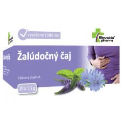 Slovakiapharm Žalúdočný čaj 20 x 1,5 g