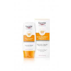 Eucerin SUN ALLERGY PROTECT SPF 50 krémový gél proti alergii na slnko 150 ml