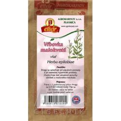 AGROKARPATY VRBOVKA MALOKVETÁ bylinný čaj 1x30 g