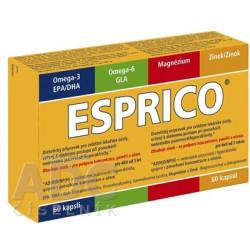 Engelhard Arzneimittel ESPRICO 60 kapsúl