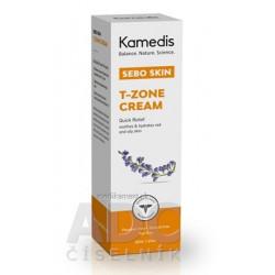 Kamedis SEBO SKIN T-ZONE CREAM krém na T-zónu 1x50 ml