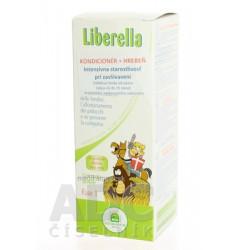 Natura House Liberella kondicionér starostlivosť pri zavšivavení s hrebeňom 125 ml