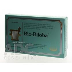 Bio-BILOBA tbl 1x60 ks