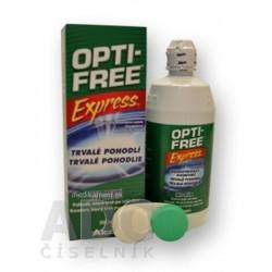 Alcon OPTI-FREE REPLENISH 1x120 ml