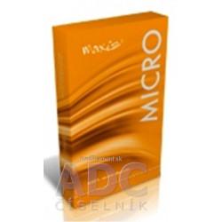GINKGO MAX + LECITIN - DA VINCI cps 1x60 ks