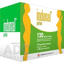 Indonal partner cps 1x120 ks