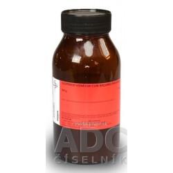 Omega Pharma TUSSIREX sirup 120 ml