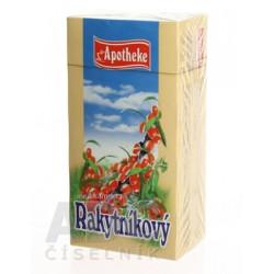 AGROKARPATY Na odkyslenie bylinný čaj, prírodný produkt 20x2 g (40 g)