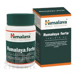 Himalaya Rumalaya Forte tbl 1x60 ks